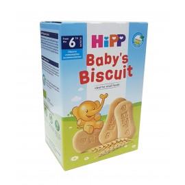 Детское печенье Hipp baby's...