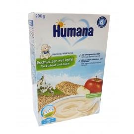 Детская каша Humana с 6...