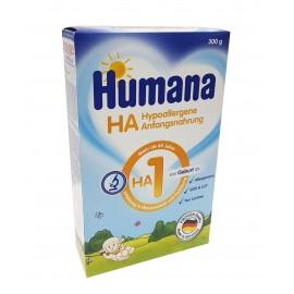 """""""Humana НА 1..."""