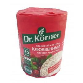 Хлебцы Dr.Korner злаковый...