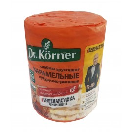 Хлебцы Dr.Korner...