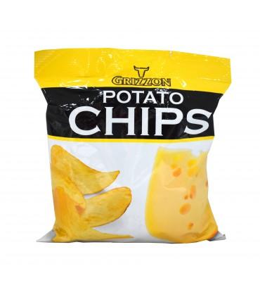 """Чипсы """"Chips"""" сыр"""