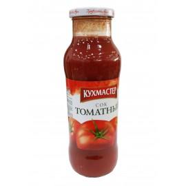 Сок томатный Кухмастер 0,7л