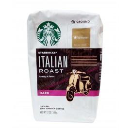 Кофе Starbucks Italian...
