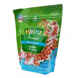 Кашка Heinz гречневая 200гр