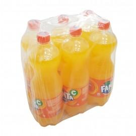 Напиток Fanta 1л 1 блок(6шт)