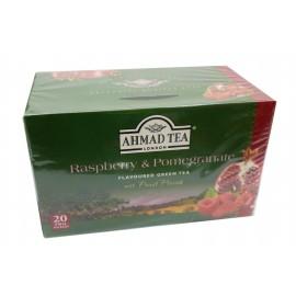 """""""Ahmad Tea..."""