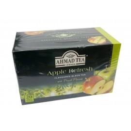 Чай черный Ahmad Tea apple...