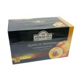 """""""Ahmad Tea apricot..."""
