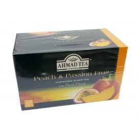"""""""Ahmad Tea peach&passion..."""