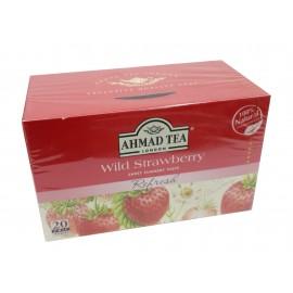 """""""Ahmad Tea wild..."""
