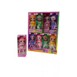 Куклы LOL Surprise для девушек