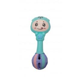Погремушки для новорожденных Toys Toys