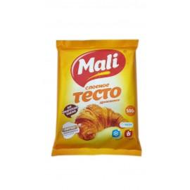 Слоенное тесто MALI 500гр