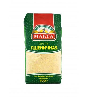 "Крупа пшеничная ""Makfa"" 700гр"