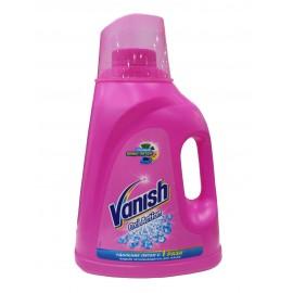Пятновыводитель жидкий для тканей Vanish Oxi Action, 2 л