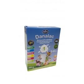 Danalac 1 Сухая молочная...