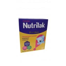 Детская молочная смесь Nutrilak гипоаллергеный 350гр