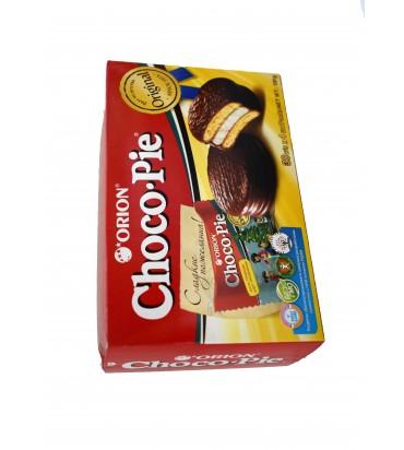 Шоколадное пирожное...