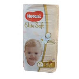 """Подгузники """"Huggies Elite Soft"""" №5 56шт (поштучно)"""
