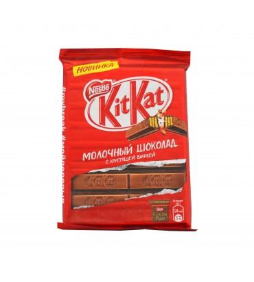 Молочный шоколад с...