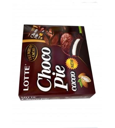 """Шоколадное пирожное """"Choco..."""