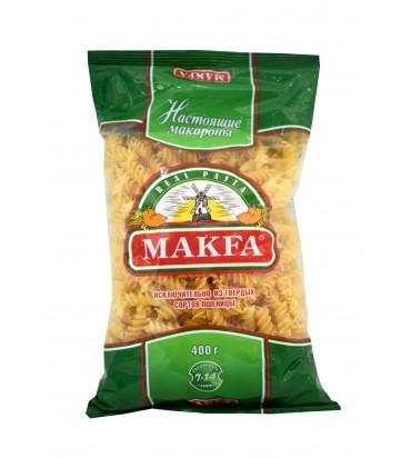 """Макаронные изделия """"Makfa""""..."""
