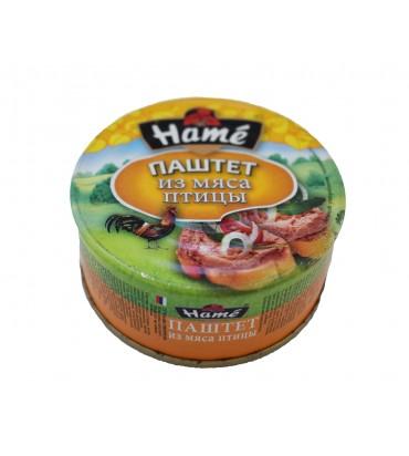 """Паштет из мяса птицы """"Hame""""..."""