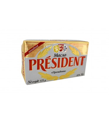 "Сливочное масло ""President""..."