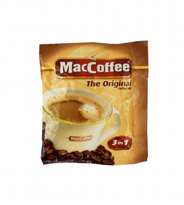 """""""MacCoffee"""", 3 таси 1 тада,..."""