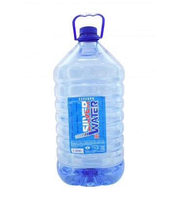 """Питьевая вода """"Silver..."""