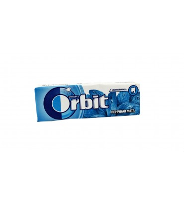 """Жевательная резинка """"Orbit""""..."""