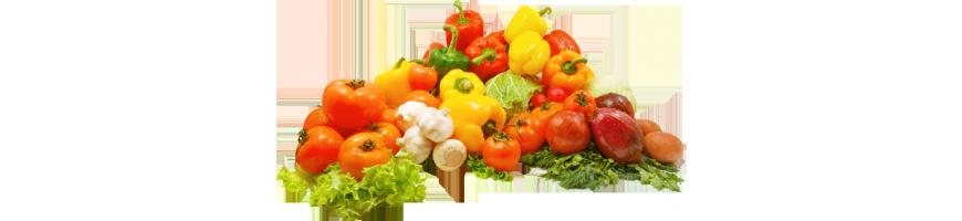 Овощи в Ташкенте купить c доставкой - цены и каталог в Gomart.uz