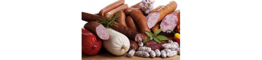 Колбасные изделия купить c доставкой по всему Ташкенту