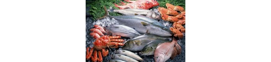 Рыбные продукты купить c доставкой по всему Ташкенту