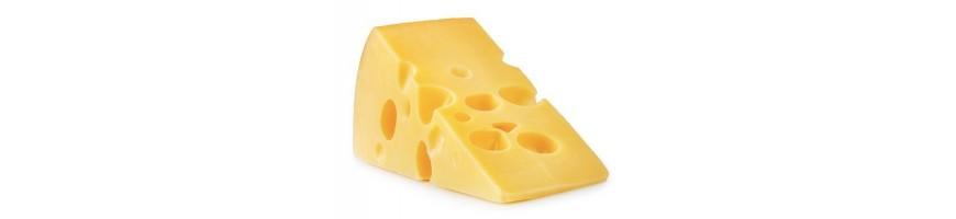 Сыр в Ташкенте - Моцарелла, колбасный и другие виды на Gomart.uz