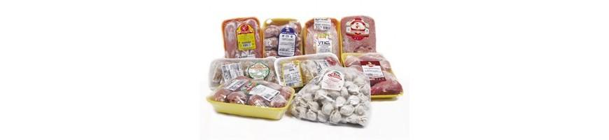 Мясные полуфабрикаты купить c доставкой по всему Ташкенту