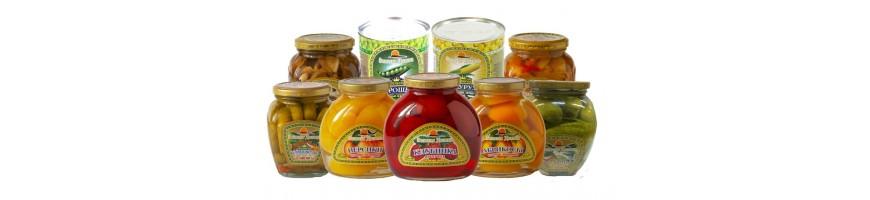 Фруктовые консервы  в Ташкенте купить c доставкой  - Gomart.uz