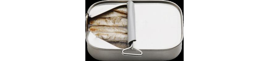 Рыбные консервы  в Ташкенте купить c доставкой  - Gomart.uz