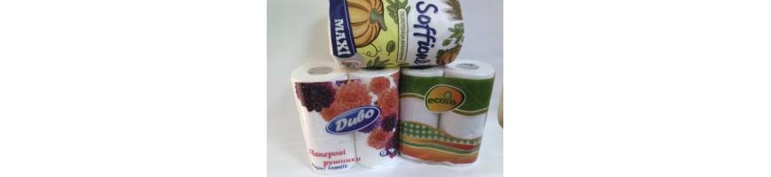 Бумажные изделия купить c доставкой по всему Ташкенту