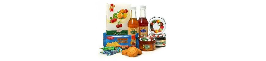 Где купить диабетические продукты в Ташкенте