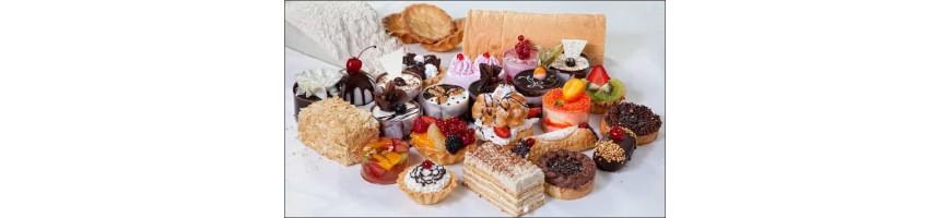 Торты и пирожные в Ташкенте с доставкой на дом