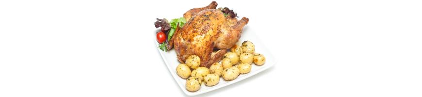 Доставка еды в Ташкенте - готовые блюда на Gomart.uz