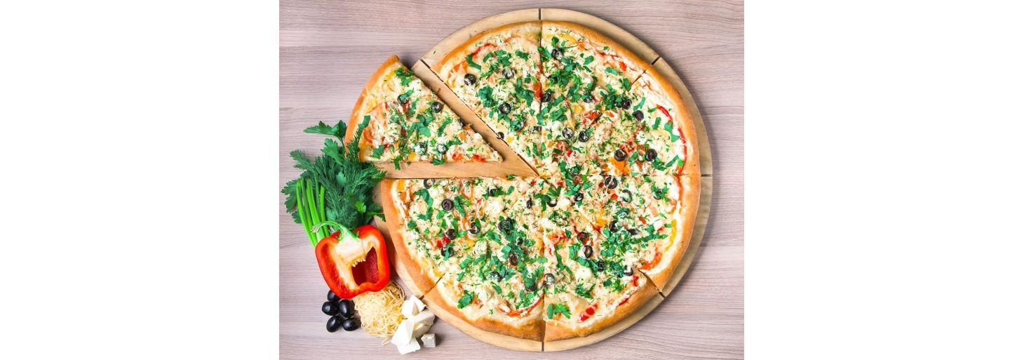 Пицца купить c доставкой по всему Ташкенту
