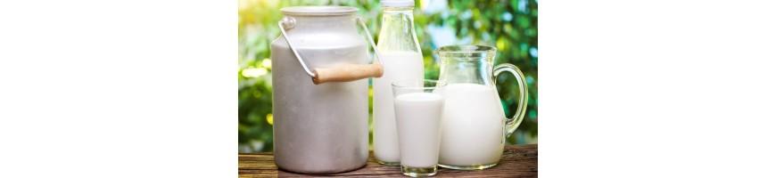 Свежее молоко в Ташкенте с доставкой - козье и коровье на Gomart.uz