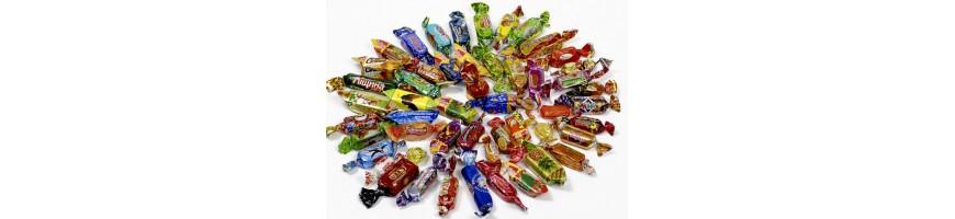 Конфеты в Ташкенте купить c доставкой - цены и каталог Gomart.uz