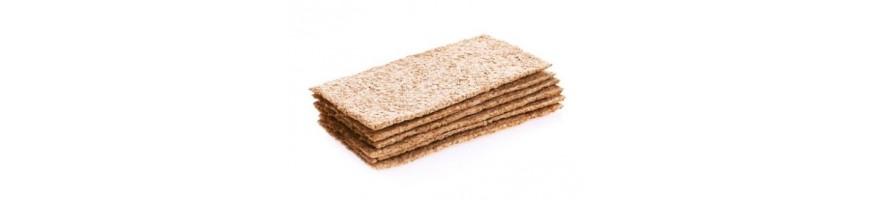 Хлебцы купить c доставкой по всему Ташкенту