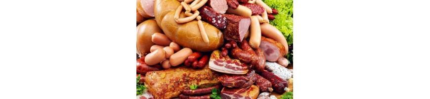 Мясо и мясные продукты в Ташкенте купить c доставкой - цены на Gomart