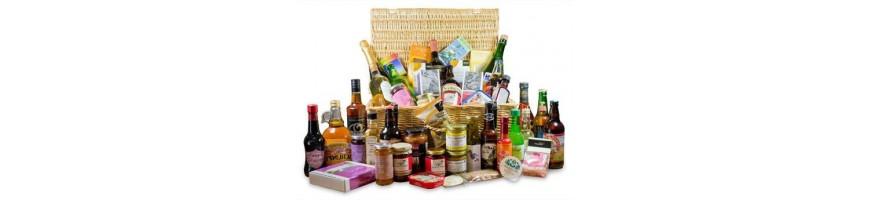 Бакалея, продукты и ингредиенты в Ташкенте с доставкой - Gomart.uz